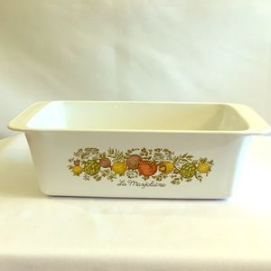 """Spice of Life 9"""" Loaf Pan"""